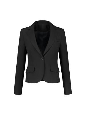 Gents Sjas dames zwart 0045| GENTS.nl | Hoogste kwaliteit voor de laagste prijs