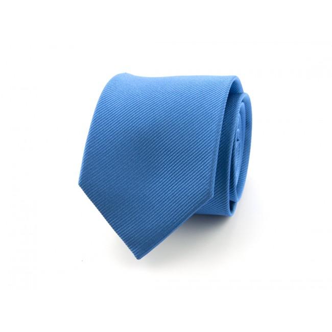 Stropdas blauw 0026| GENTS.nl | Hoogste kwaliteit voor de laagste prijs