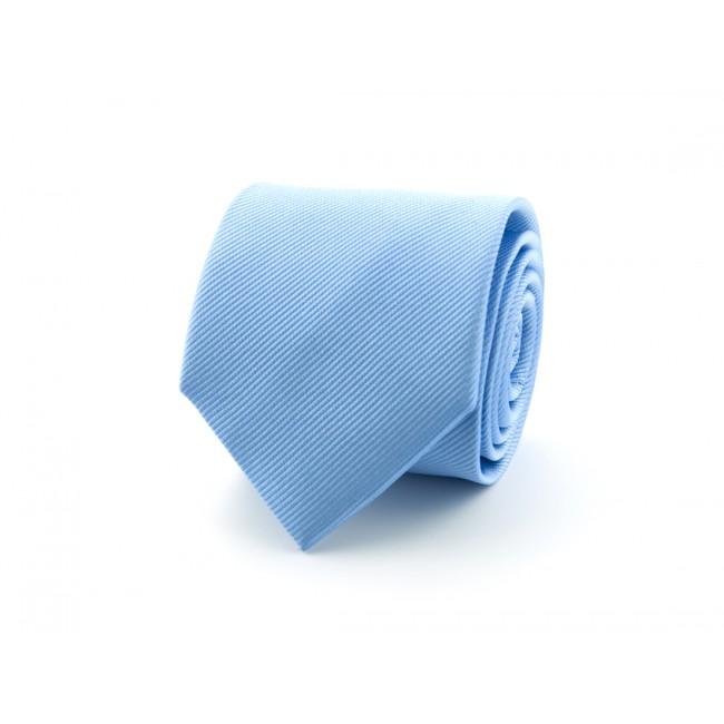 Stropdas lichtblauw 0027| GENTS.nl | Hoogste kwaliteit voor de laagste prijs