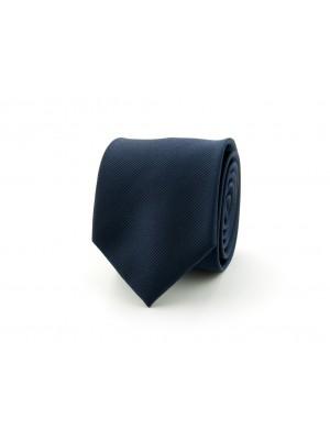 Stropdas zijde uni NOS marine 0152| GENTS.nl | Hoogste kwaliteit voor de laagste prijs