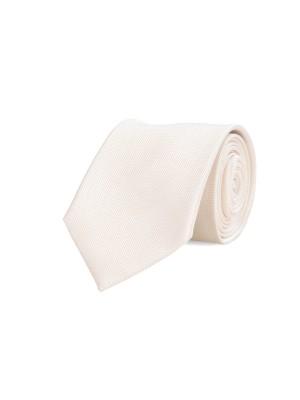 Stropdas offwhite 0209| GENTS.nl | Hoogste kwaliteit voor de laagste prijs