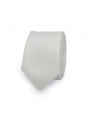 Stropdas fiore wit 0352| GENTS.nl | Hoogste kwaliteit voor de laagste prijs