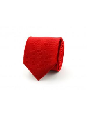 Stropdas rood 0355