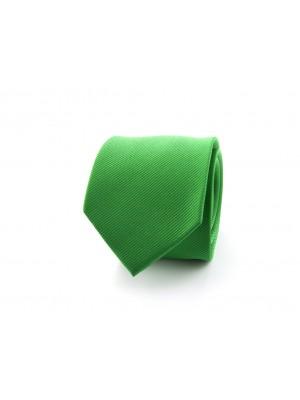no label Stropdassen Stropdas groen 0357