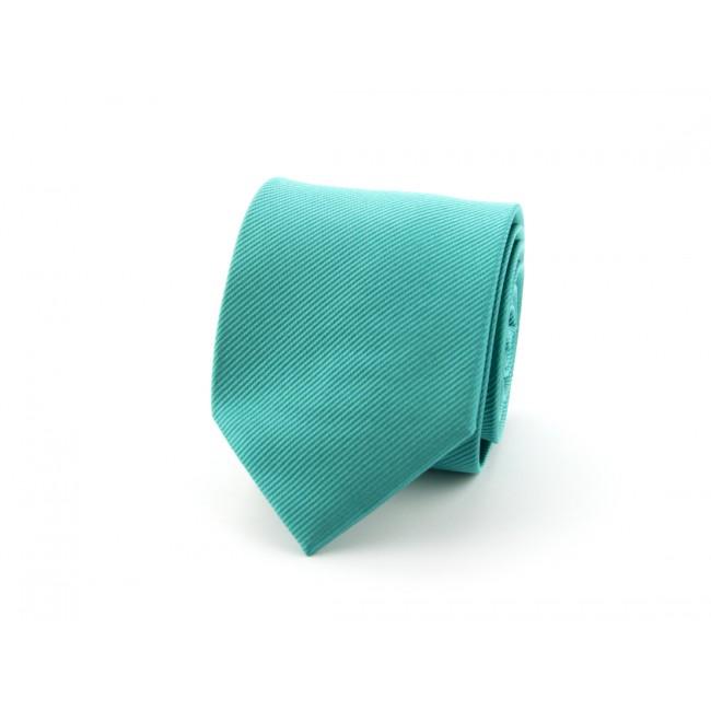 Stropdas smaragd-emerald 0358| GENTS.nl | Hoogste kwaliteit voor de laagste prijs