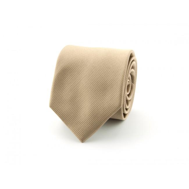 Stropdas camel 0360| GENTS.nl | Hoogste kwaliteit voor de laagste prijs