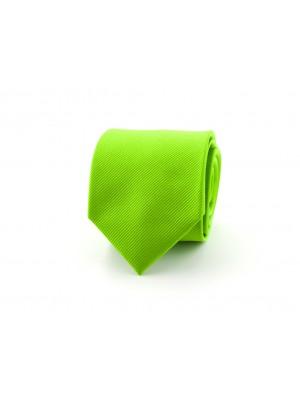 Stropdas groen 0363