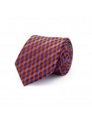 Stropdas zijde 0405| GENTS.nl | Hoogste kwaliteit voor de laagste prijs
