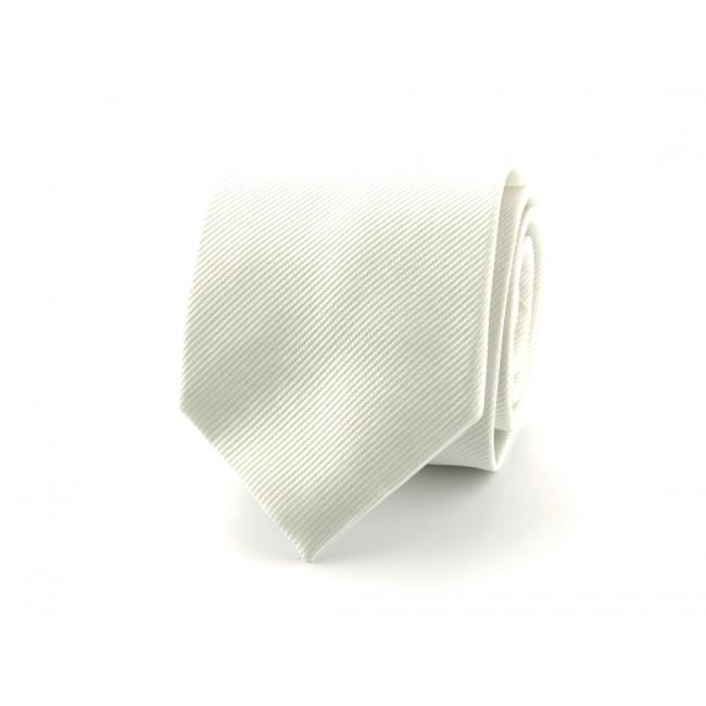 Stropdas White 0467| GENTS.nl | Hoogste kwaliteit voor de laagste prijs