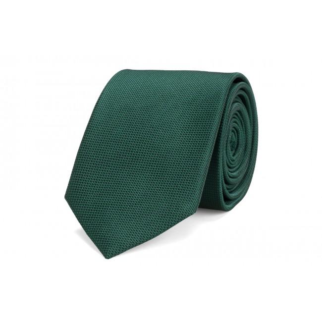 Stropdas groen 0471| GENTS.nl | Hoogste kwaliteit voor de laagste prijs