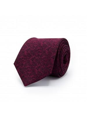 Stropdas collectie rood patroon 0479| GENTS.nl | Hoogste kwaliteit voor de laagste prijs