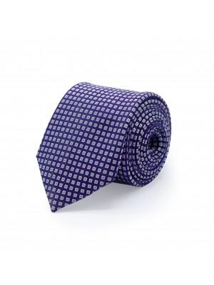 Stropdas zijde paars 0514| GENTS.nl | Hoogste kwaliteit voor de laagste prijs