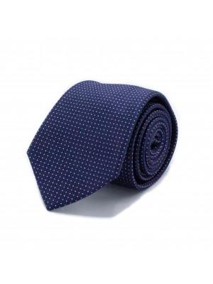 Stropdas zijde zwart 0541| GENTS.nl | Hoogste kwaliteit voor de laagste prijs