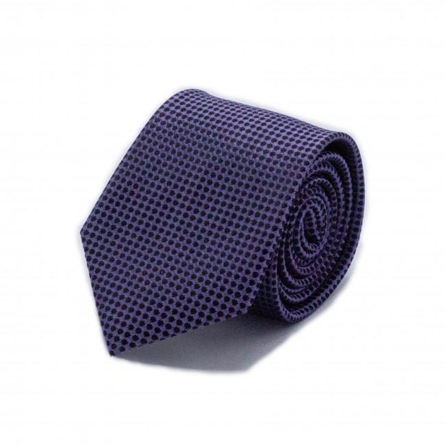 Stropdas zijde paars 0544| GENTS.nl | Hoogste kwaliteit voor de laagste prijs