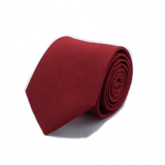 Stropdas zijde rood 0548| GENTS.nl | Hoogste kwaliteit voor de laagste prijs