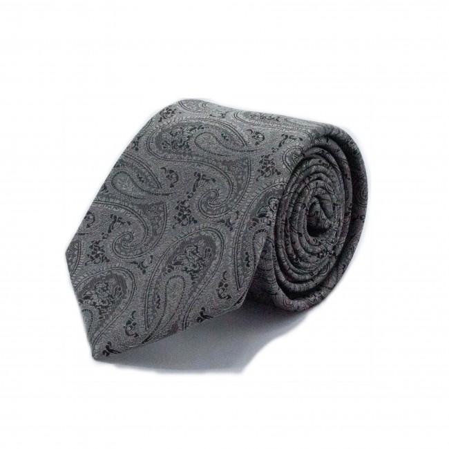 Stropdas zijde wit 0553| GENTS.nl | Hoogste kwaliteit voor de laagste prijs