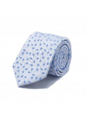 Stropdas zijde wit 0556| GENTS.nl | Hoogste kwaliteit voor de laagste prijs