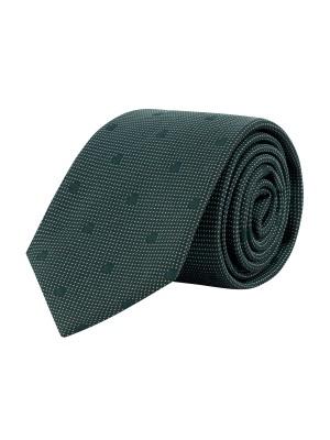 Stropdas zijde donkergroen 0634| GENTS.nl | Hoogste kwaliteit voor de laagste prijs