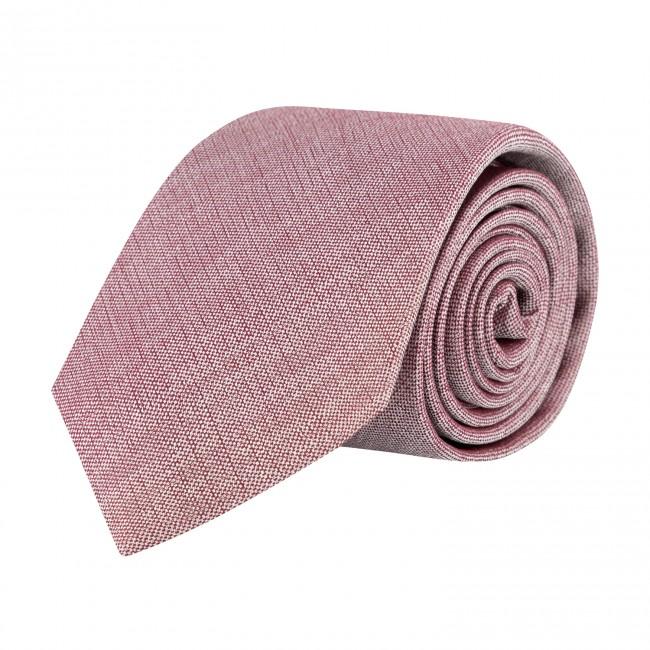 Stropdas zijde rood 0638| GENTS.nl | Hoogste kwaliteit voor de laagste prijs