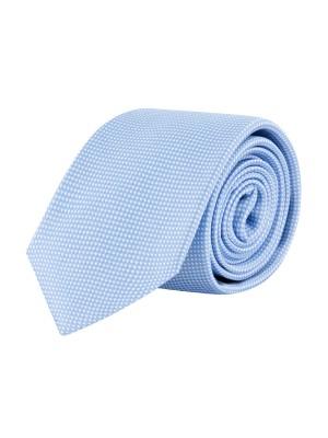Stropdas zijde lichtblauw 0645