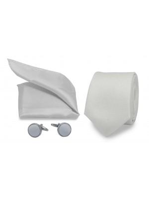 Set Tie Pochet Cuff 0001