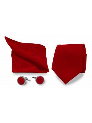 Set Tie Pochet Cuff 0002