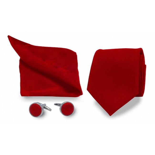 Set Tie Pochet Cuff 0002| GENTS.nl | Hoogste kwaliteit voor de laagste prijs