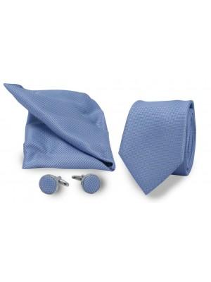 Set Tie Pochet Cuff 0003