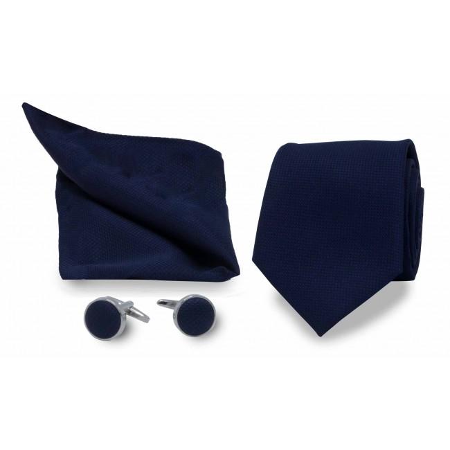 Set Tie Pochet Cuff 0004| GENTS.nl | Hoogste kwaliteit voor de laagste prijs
