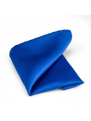 Pochet blauw 0047