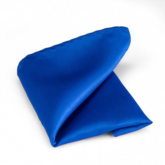 Pochet blauw 0047| GENTS.nl | Hoogste kwaliteit voor de laagste prijs