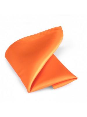 Pochet oranje 0051