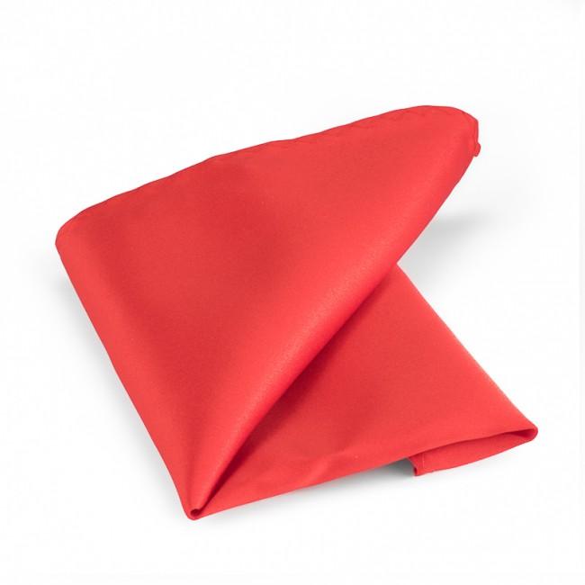 Pochet rood 0052| GENTS.nl | Hoogste kwaliteit voor de laagste prijs