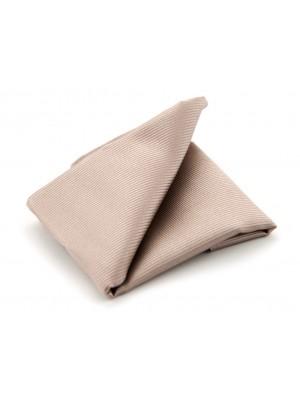 Pochet zijde NOS camel 0070| GENTS.nl | Hoogste kwaliteit voor de laagste prijs
