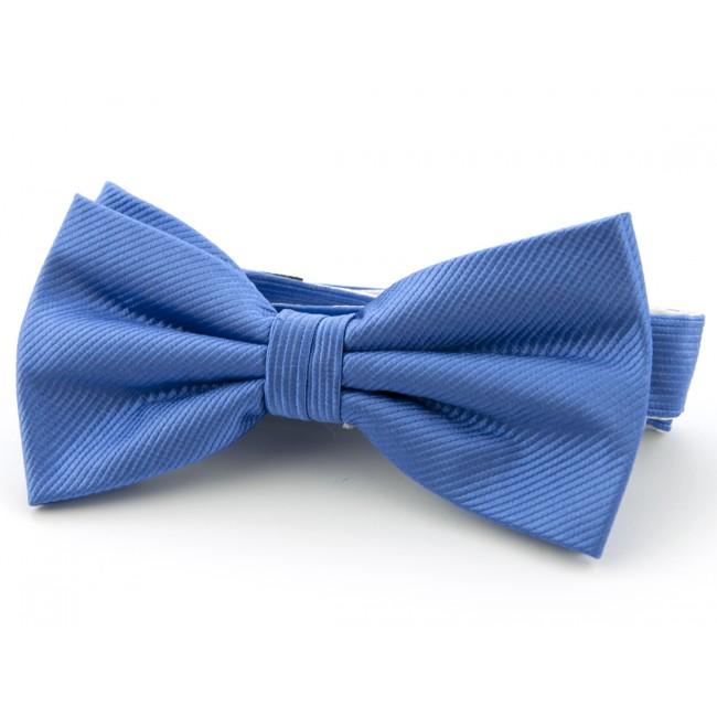 Strik zijde midden blauw 0078| GENTS.nl | Hoogste kwaliteit voor de laagste prijs