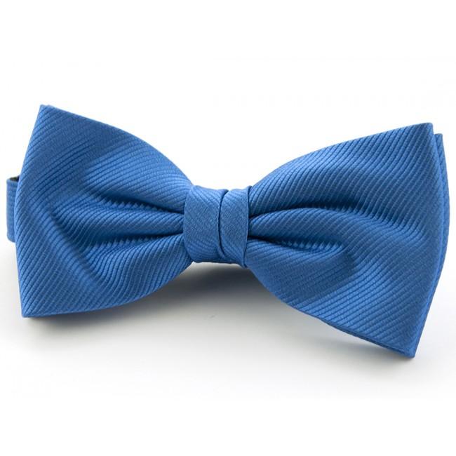 Strik zijde blauw 0082| GENTS.nl | Hoogste kwaliteit voor de laagste prijs