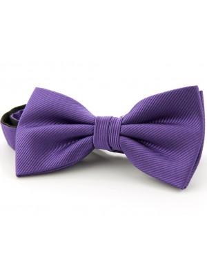 Strik zijde paars 0085| GENTS.nl | Hoogste kwaliteit voor de laagste prijs