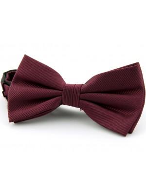 Strik zijde bordeaux 0086| GENTS.nl | Hoogste kwaliteit voor de laagste prijs