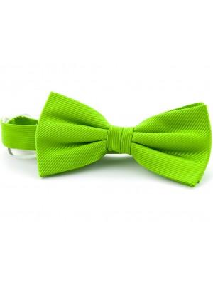 Strik zijde groen 0088