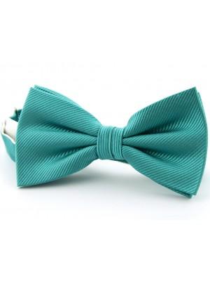Strik zijde smaragd-emerald 0094