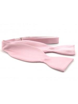 Zelfstrik roze 0112| GENTS.nl | Hoogste kwaliteit voor de laagste prijs