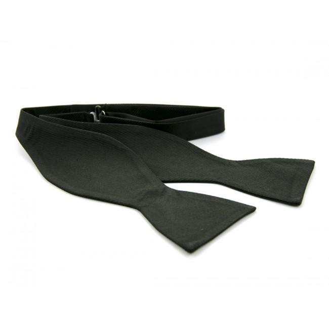 Zelfstrik zwart 0115| GENTS.nl | Hoogste kwaliteit voor de laagste prijs