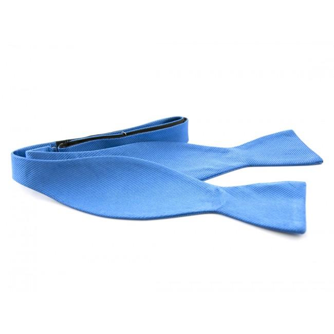 Zelfstrik blauw 0122| GENTS.nl | Hoogste kwaliteit voor de laagste prijs