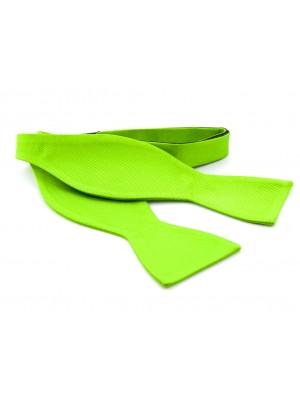 Zelfstrik groen 0131