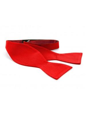 zelfstrik rood 0147
