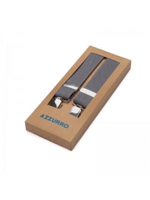 Bretels grijs 0017| GENTS.nl | Hoogste kwaliteit voor de laagste prijs