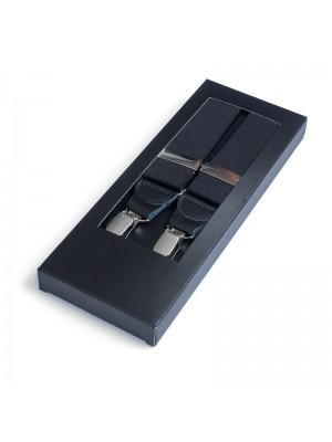 Bretels zwart 0019