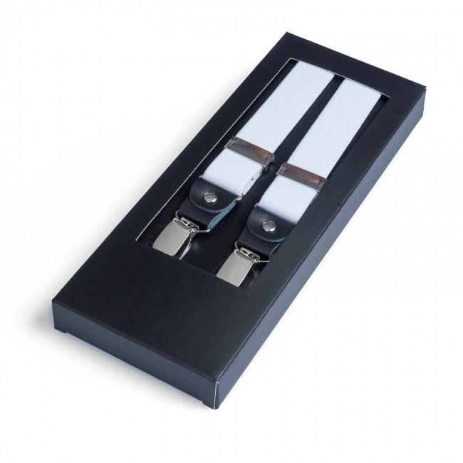 Bretels wit 0022| GENTS.nl | Hoogste kwaliteit voor de laagste prijs