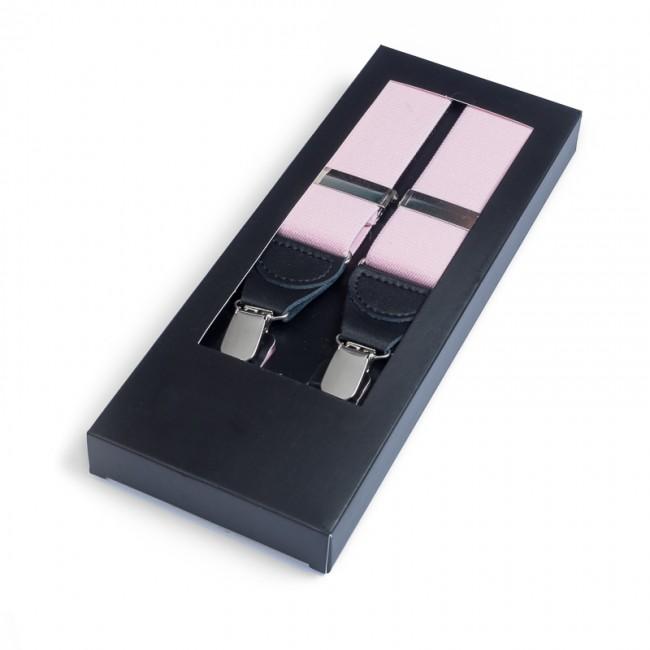 Bretels lichtroze 0060| GENTS.nl | Hoogste kwaliteit voor de laagste prijs