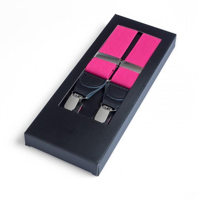 Bretels fuchsia 0062| GENTS.nl | Hoogste kwaliteit voor de laagste prijs
